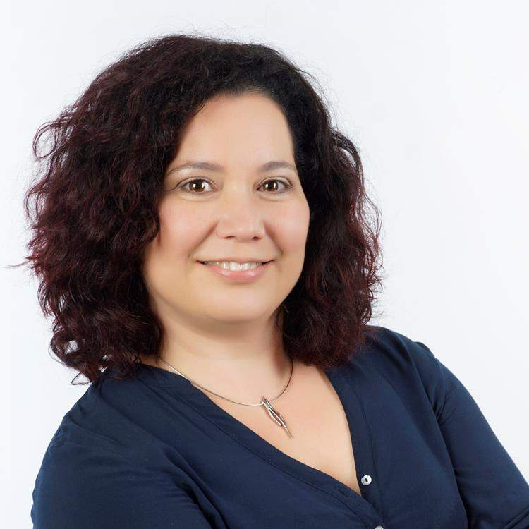 Elma Gomes - Jardin