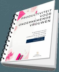 productiviteit vrouwen